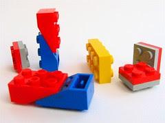 Gender Bender Bricks