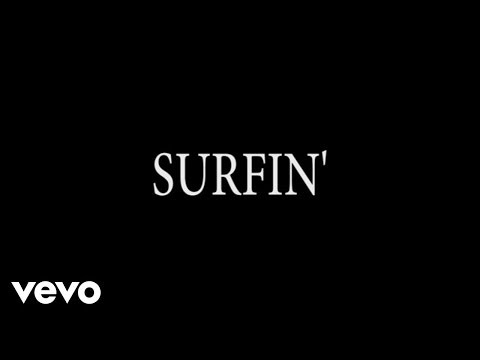 98b8609698 Kid Cudi - Surfin' ft. Pharrell Williams (Video)
