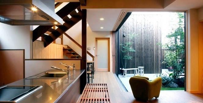 modern japanese kitchen interior design 0 185
