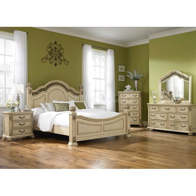 Liberty Furniture Bedroom Set