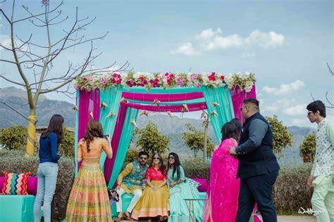 Hyacinth Events   Wedding Decorators in Gurgaon   ShaadiSaga