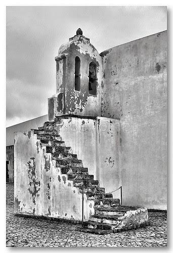 Igreja de Nossa Senhora da Graça by VRfoto