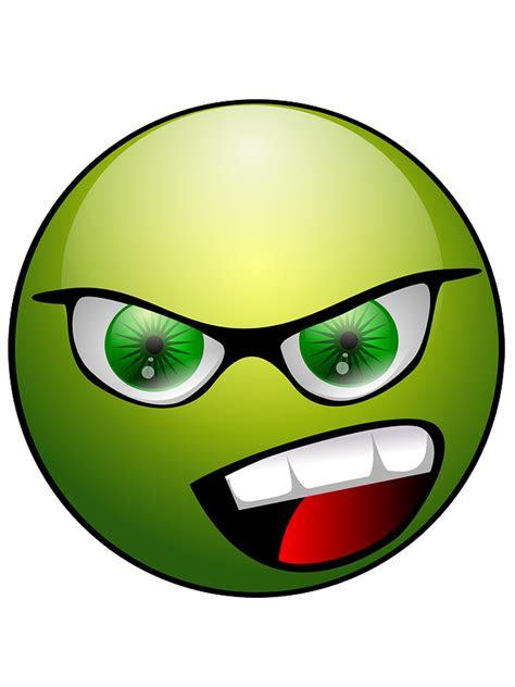 emoticons verde em png quero imagem
