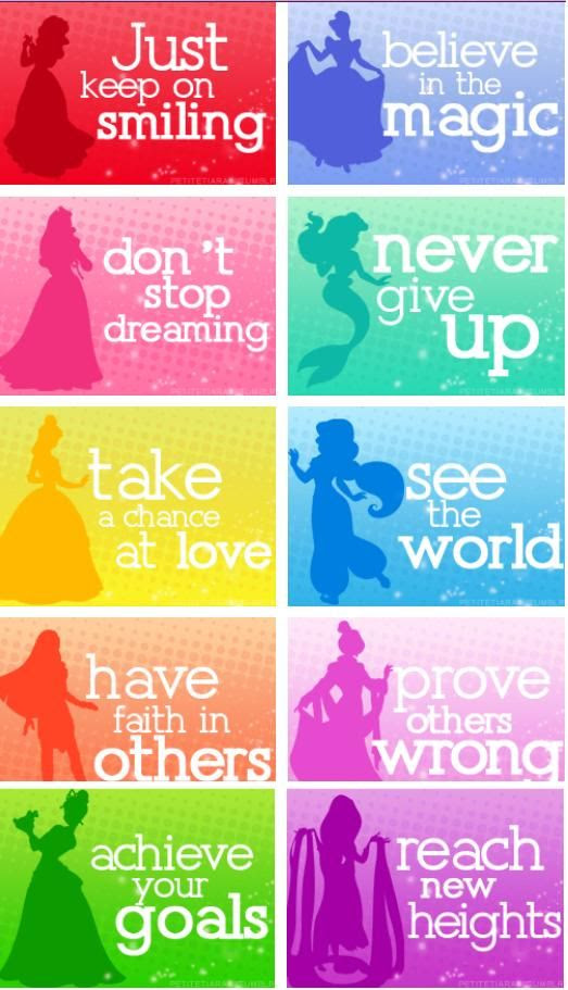Funny Quotes From Disney Princesses. QuotesGram