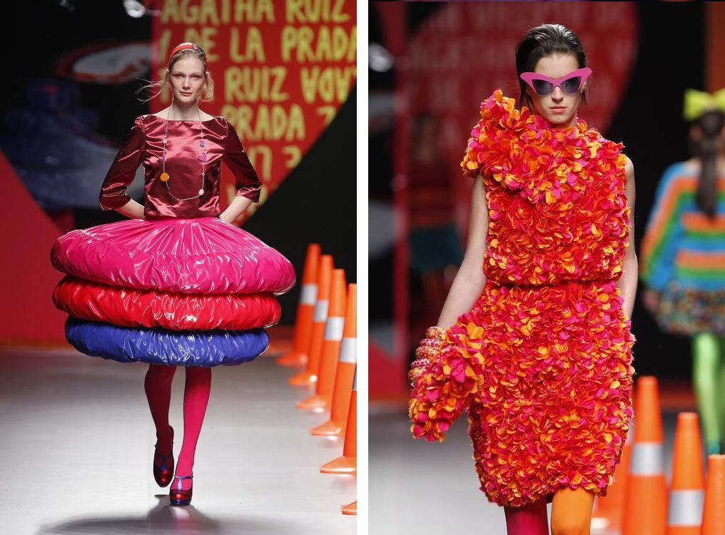 Agatha Ruiz de la Prada Fall/10