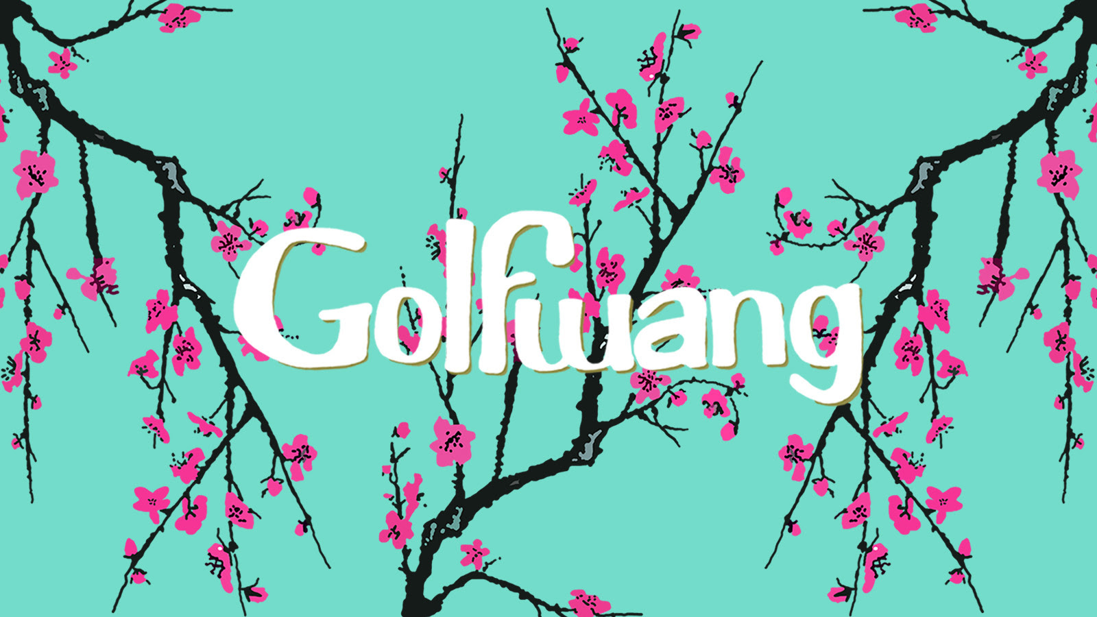 Sports Wallpapers Golf Wang Flame Wallpaper