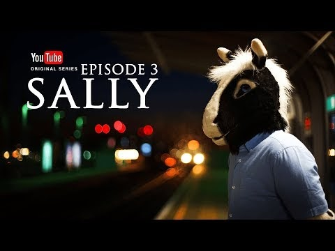 SALLY | EPISODE THREE