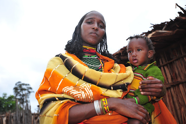 BORANA PEOPLE: THE LARGEST OROMO PASTORALIST AND KIND PEOPLE
