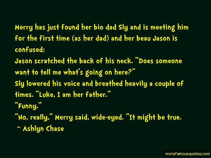 Quotes About Meeting Him For The First Time Top 33 Meeting Him For