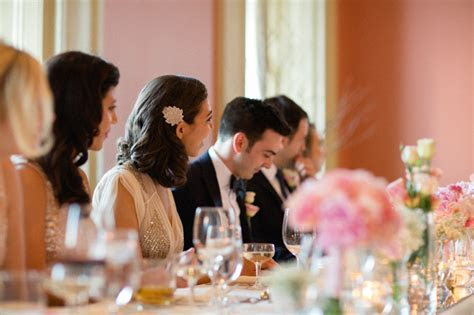 Wedding At St Lawrence Hall In Toronto Downtown