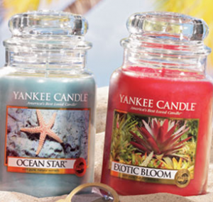 Yankee Candle Summer