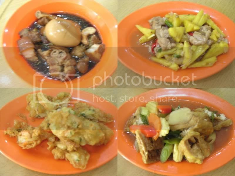 Chee Wah Curry Fish Head 02