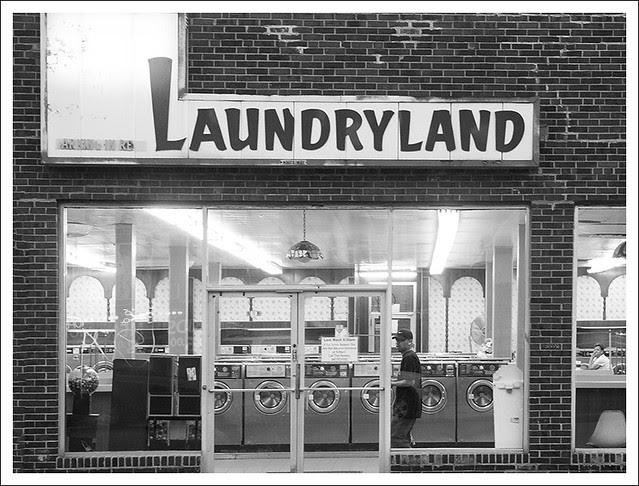 Laundryland