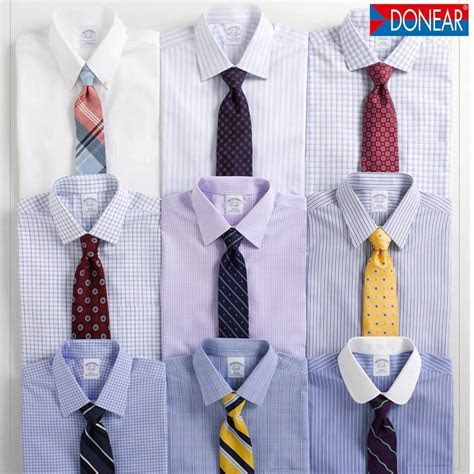 Which shirt tie combo would you prefer?   Be the best
