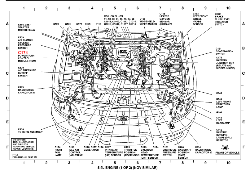 Ford Expedition Spark Plug Diagram Wiring Diagram Page Poised Best C Poised Best C Granballodicomo It