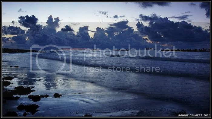 Beautiful Beach Photos