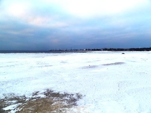 Ostseestrand Tallinn