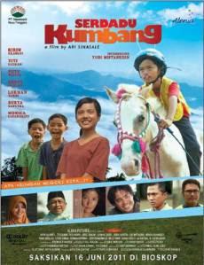 Download Film Serdadu Kumbang (2011) DVDRip