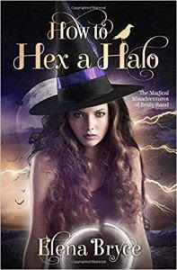 How to Hex a Halo by Elena Bryce