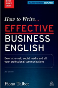 effective business english book