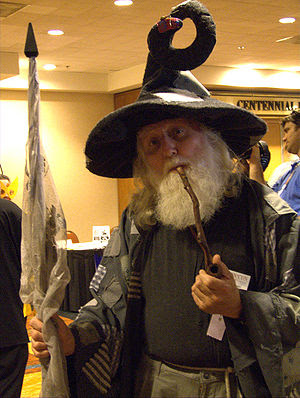 Gandalf (DragonCon 2007)