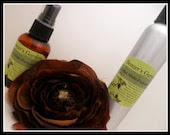 SALE- Natural Body Spray- TAKE 15% OFF