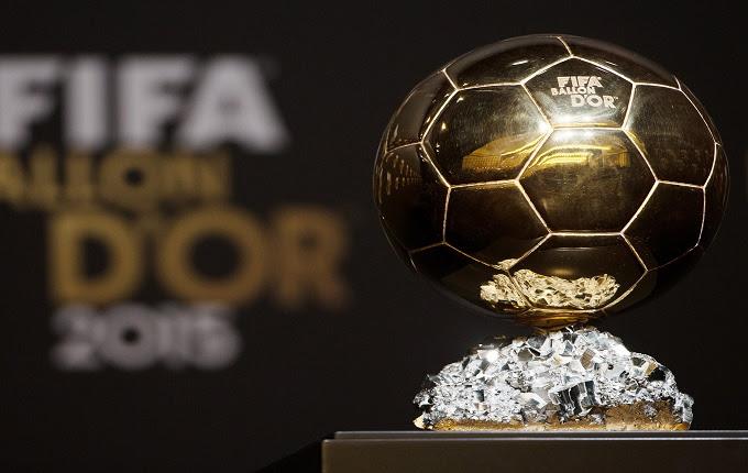 Kontes pesepak bola terbaik benua Eropa selalu direngkuh kedua pemain tersebut Sadar Nggak Sih Kalau Ronaldo Dan Messi Itu…