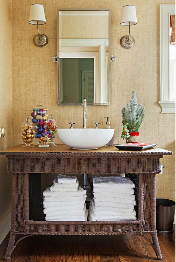 Top 31 Awesome Decorating Ideas to Get Bathroom a ...
