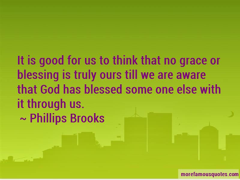 God Has Truly Blessed Me Quotes Top 4 Quotes About God Has Truly