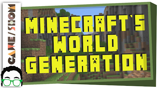 How Minecraft Generates Such HUGE Worlds | Game/Show | PBS Digital Studios: http://youtu.be/8Ex_eHJ29iQ…