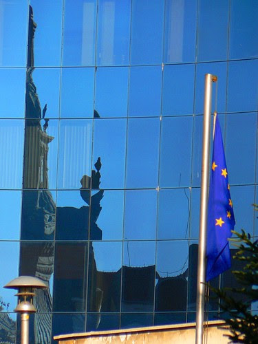 Reflection and EU