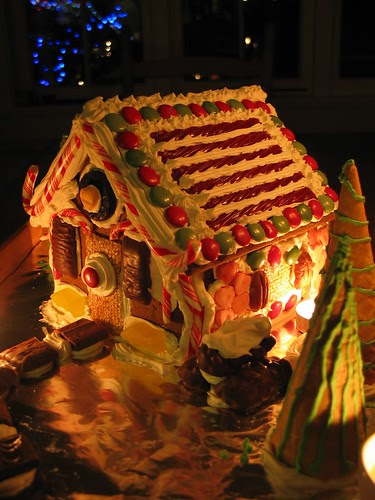 Candy House 2010