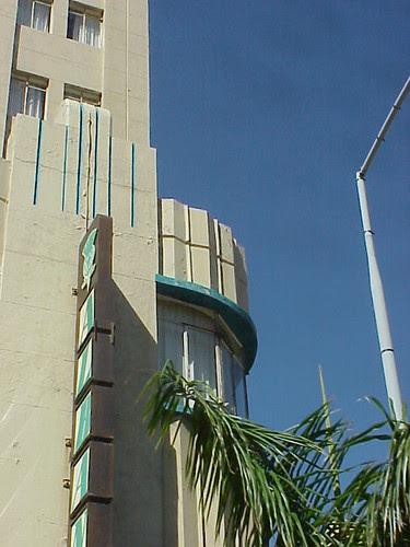 Albany Hotel, Durban
