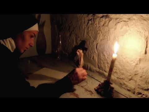 La preghiera secondo Teresa d'Avila #video