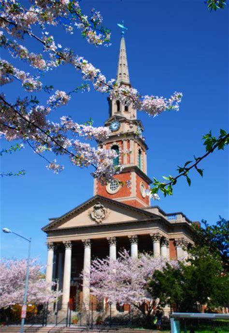 All Souls Church, Unitarian ? Washington, DC, 20009