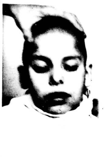 Imagen de la ficha de Adolf H., asesinado a los ocho años.