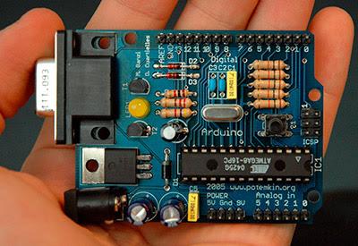 Soluciones joanfliz arduino hardware y software libre - Eureka soluciones ...