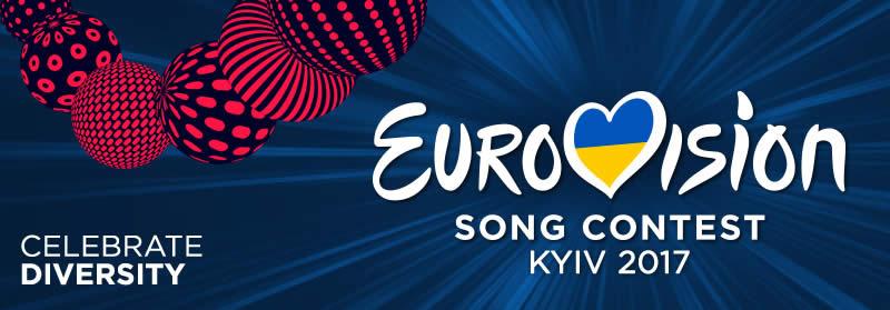「Eurovision 2017」的圖片搜尋結果