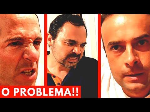 Quem vai resolver... O PROBLEMA?!