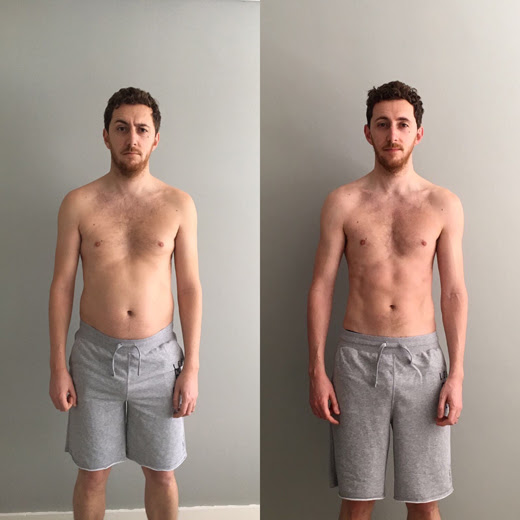 percentage of body fat for bodybuilding