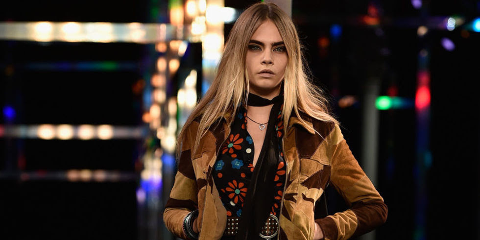 Saint Laurent Is Taking Over Hollywood's Palladium For Fall 2016 Show