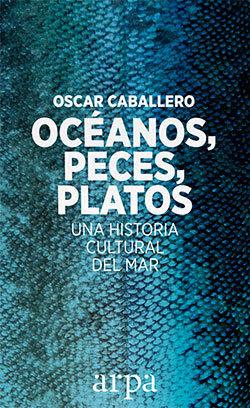 Oceanospecesplatos