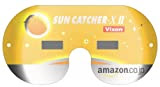 Amazon.co.jp 太陽観察グラス SUN CATCHER-XII (2012年6月6日は金星の日面通過)