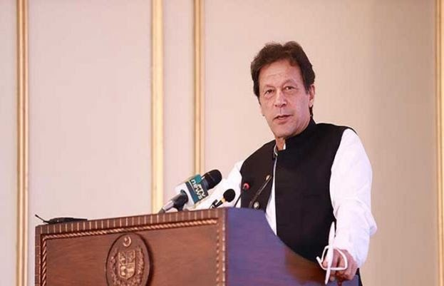 Country's construction sector is progressing now: PM Imran | Latest News Pakistan | Daily Pakistan
