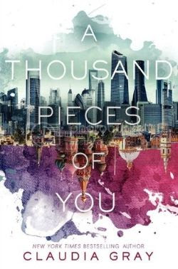 A Thousand Pieces of You Giveaway