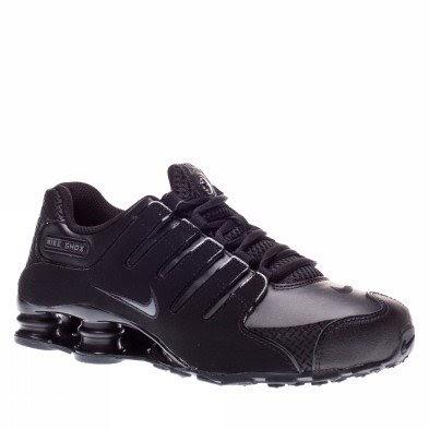 f6ae8e65dd0 The Best Shoes  NIKE SHOX NZ SI PLUS (GS) BIG KIDS 317929-014 Review!!