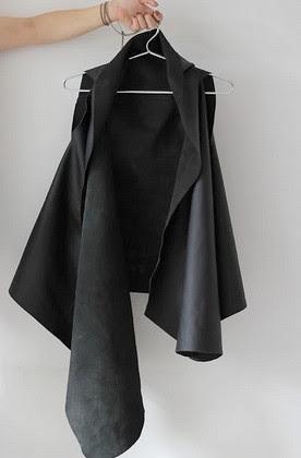 В копилку: переделки-обновления одежды...