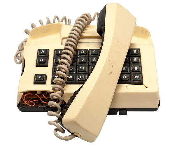 phone system Archives - HELIA Technology Report