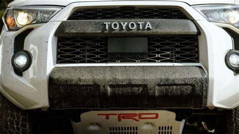 toyota runner redesign price  top car models