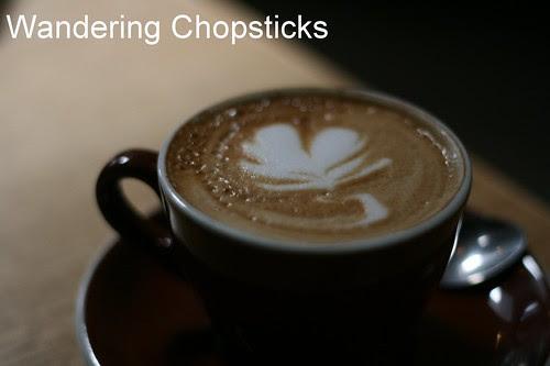 20 Stumptown Coffee Roasters - Portland - Oregon (Division Street Original Location) 5
